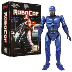 Robocop Action Figure 1989 Video Game Appearance 18 cm