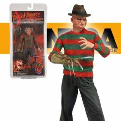 Nightmare on Elm Street Series 4 Action Figure Powerglove Freddy 18 cm