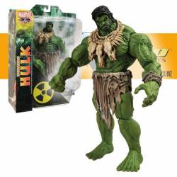 Marvel Select Barbarian Hulk Action Figure 23 cm
