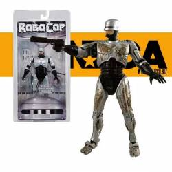 Robocop Action Figure Battle Damaged 18 cm