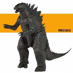 Godzilla 2014 Head to Tail Action Figure Godzilla 30 cm
