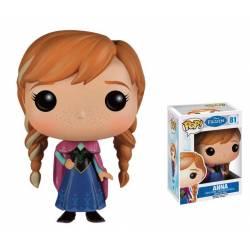 Frozen POP! Vinyl Figure Anna 10 cm