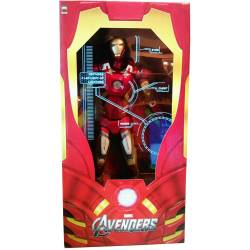 The Avengers Action Figure 1/4 Iron Man 46 cm