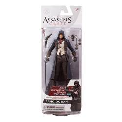 Assassin's Creed Series 3 Action Figure - Arno Dorian
