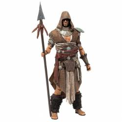 Assassin's Creed Series 3 Action Figure - Ah Tabai