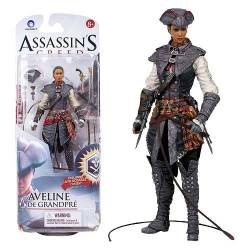 Assassin's Creed Series 2 Action Figure - Aveline De Grandpré