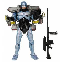 Robocop Deluxe Action Figure Robocop with Jetpack & Assault Cannon 18 cm