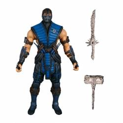 Mortal Kombat X: Sub-Zero ActionFigure