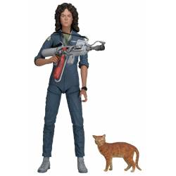 "Alien 7"" Figure Series 04 - Ripley In Nostromo Jumpsuit 18 cm"