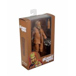 Planet of the Apes Action Figures 18 cm Classic Series 1 Dr. Zaius 18 cm