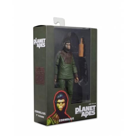 Planet of the Apes Action Figures 18 cm Classic Series 1 Cornelius 18 cm