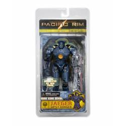 Pacific Rim Ultra Deluxe Action Figures 18 cm Series 4 Jaeger - Gipsy Danger 2.0