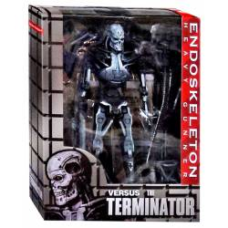 RoboCop vs. The Terminator Action Figures 18 cm Series 1 Terminator -
