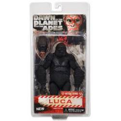 Dawn of the Planet of the Apes Action Figures 18 cm Series 2 Luca