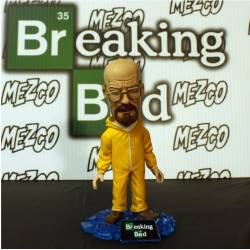 Breaking Bad Bobble-Head Walter White 15 cm
