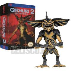 Gremlins 2 Action Figure Mohawk Video Game Appearance 15 cm NECA