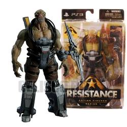 Resistance Video Game Action Figure Series 1: Ravager