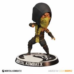 Mortal Kombat X Bobble-Head Scorpion 15 cm Mezco Toyz