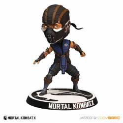 Mortal Kombat X Bobble-Head Subzero 15 cm Mezco Toyz