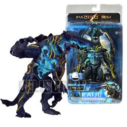 NECA Pacific Rim Ultra Deluxe Action Figures 23 cm Series 3 - Battle Damaged Knifehead