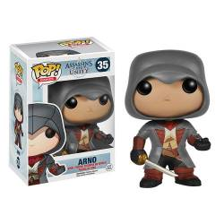 Funko Pop! Games: Assassin's Creed - Arno