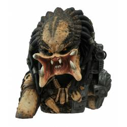 Predator Money Bank Unmasked Predator 23 cm Diamond Select DIAMAPR152309 699788812761
