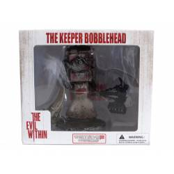 The Evil Within Bobble-Head The Keeper 15 cm ( Gaming Heads )