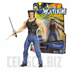 "The Wolverine 3.75"" Figure Series 01 - Logan"