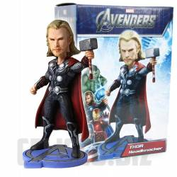 The Avengers Head Knocker Thor 18 cm