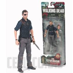 The Walking Dead Series 4 - The Governor 12 cm