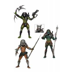 NECA Predators Action Figures 20 cm Series 13 Assortment