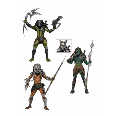 NECA Predators Action Figures 20 cm Series 13 Assortment