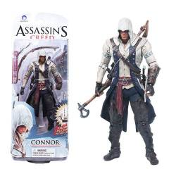 ASSASSIN'S CREED SERIES 1 - CONNOR 15 CM