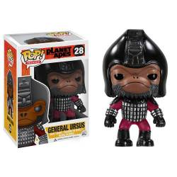 Funko Planet of the Apes General Ursus Pop! Vinyl Figure