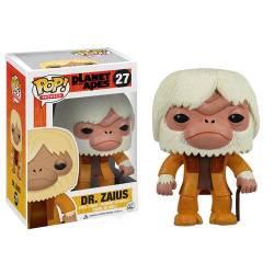Funko Planet of the Apes Dr. Zaius Pop! Vinyl Figure