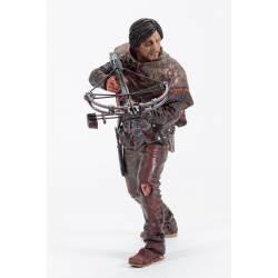 Mcfarlane Toys The Walking Dead Action Figure Daryl Dixon Survivor Edition 25 cm
