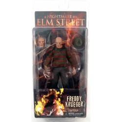 Nightmare on Elm Street 2010 Action Figure Freddy Krueger (Burned Version) 18 cm