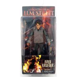 Nightmare on Elm Street 2010 Action Figure Fred Krueger 18 cm
