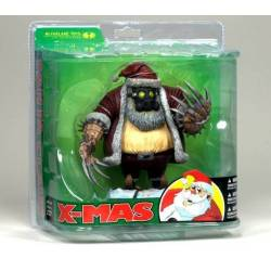 Monsters Series 5 - Santa Claus 17 cm