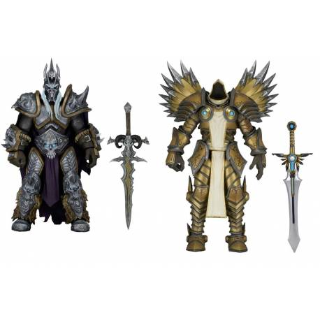 NECA Heroes of the Storm - Series 2 - 7 inch Scale AF Asst.