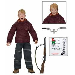 "NECA Home Alone - Clothed 8"" Figure - Kevin (Macaulay Culkin)"