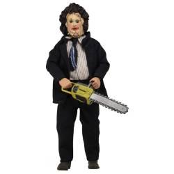 Texas Chainsaw Massacre Retro Action Figure Leatherface (Pretty Woman Mask Version) 20 cm