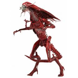 NECA Aliens Ultra Deluxe Action Figure Genocide Red Queen 38 cm