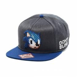 Sega - Snap Back cap