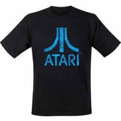 ATARI DISTRESSTED T-Shirt