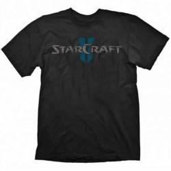 StarCraft II Vintage Logo T-Shirt