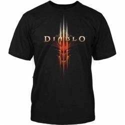 Diablo III Face T-Shirt