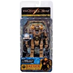 NECA Pacific Rim Ultra Deluxe Action Figures 18 cm Series 6 Horizon Brave