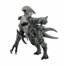 NECA Pacific Rim Ultra Deluxe Action Figure Kaiju Mutavore 18 cm
