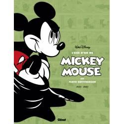 MICKEY MOUSE, DE GOUDEN JAREN 3 1939-1940